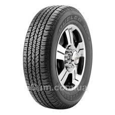Всесезонные шины Bridgestone Bridgestone Dueler H/T 684 III 255/60 R18 112T XL