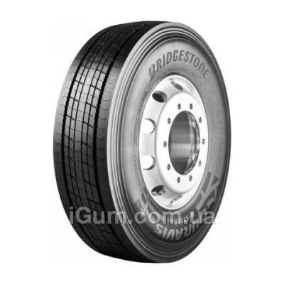 Шины Bridgestone Duravis R-Steer 002 Evo (рулевая) 315/60 R22,5