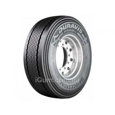 Шины Bridgestone Duravis R-Trailer 002 (прицепная) 385/65 R22,5 160K