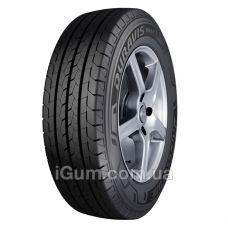 Шины Bridgestone Duravis R660 225/65 R16C 112/110R