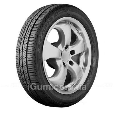 Шины Bridgestone Ecopia EP600