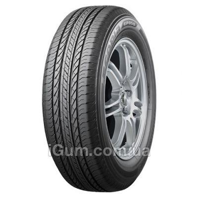 Шины Bridgestone Ecopia EP850 285/60 R18 116V
