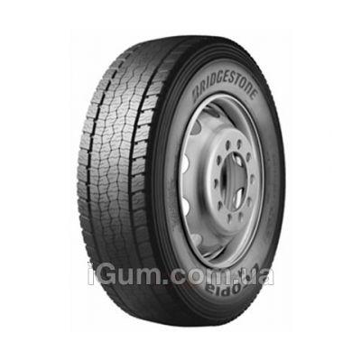 Шины Bridgestone Ecopia H-Drive 001 (ведущая)