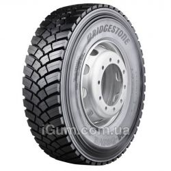 Шины Bridgestone M-Drive 001 (ведущая)