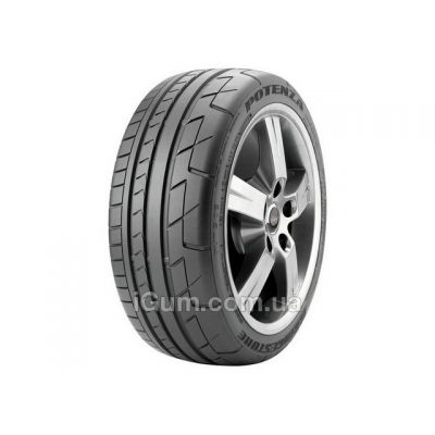 Шины Bridgestone Potenza RE070R