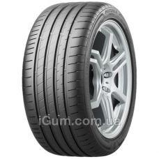 Шины 255/40 R19 Bridgestone Potenza S007A 255/40 ZR19 100Y XL
