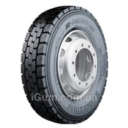 Шины Bridgestone Duravis R-Drive 002 (ведущая)