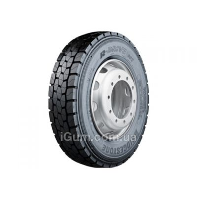 Шины Bridgestone Duravis R-Drive 002 (ведущая) 315/60 R22,5