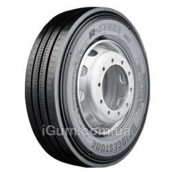 Шины Bridgestone Duravis R-Steer 002 (рулевая)