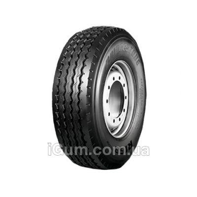 Шины Bridgestone R168+ (прицеп) 385/65 R22,5 160/158K