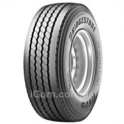 Шины Bridgestone R179 (прицепная)