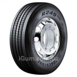 Шины Bridgestone R249 Evo Ecopia (рулевая)
