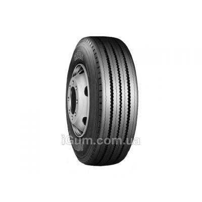 Шины Bridgestone R295 (рулевая)