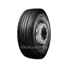 Шины Bridgestone W958 (ведущая) 315/80 R22,5 156/150L