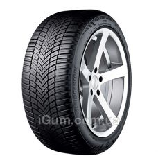 Всесезонные шины Bridgestone Bridgestone Weather Control A005 225/55 ZR17 101W XL