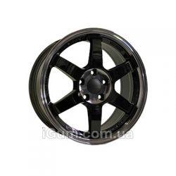 Диски Cast Wheels CW37