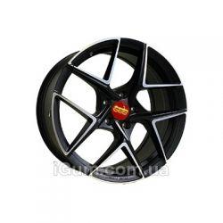 Диски Cast Wheels CW633