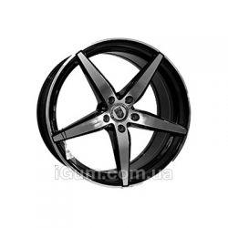 Диски Cast Wheels CW636