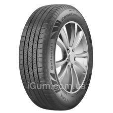 Всесезонные шины Continental Continental CrossContact RX 235/55 R19 101H