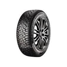 Шины 225/55 R17 Continental IceContact 2 225/55 R17 101T XL (шип)