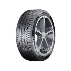 Шины 225/55 R18 Continental PremiumContact 6 225/55 R18 98V