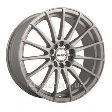 Диски R17 5x120 Disla Turismo 7,5x17 5x120 ET40 DIA72,6 (silver)