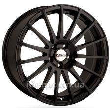 Диски R17 5x120 Disla Turismo 7,5x17 5x120 ET20 DIA72,6 (black)