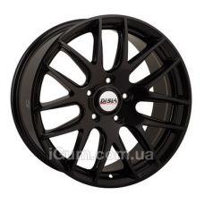 Диски R18 5x120 Disla Munich 8x18 5x120 ET20 DIA72,6 (black)
