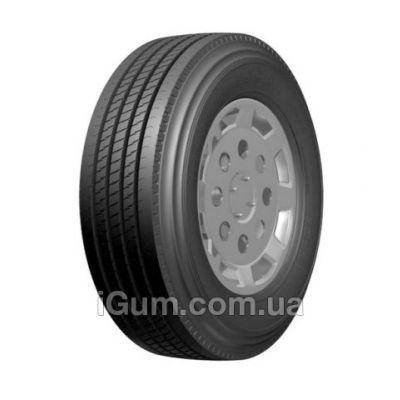Шины Double Coin RR208 (рулевая) 295/80 R22,5 152/149M 18PR