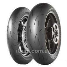 Шины Dunlop D212 190/55 ZR17 75W