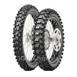 Шины Dunlop Geomax MX 33