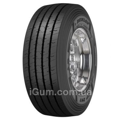 Шины Dunlop SP247 (прицепная) 385/65 R22,5 164/158L