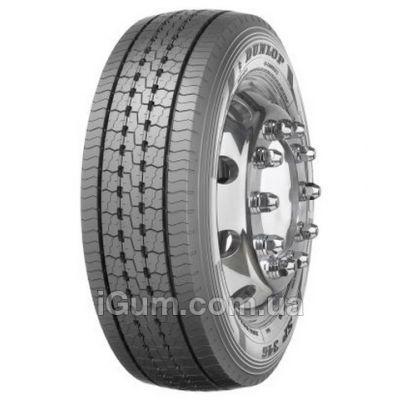 Шины Dunlop SP 346 (рулевая) 295/60 R22,5 150/149L
