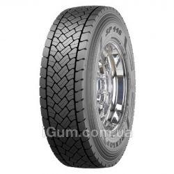 Шины Dunlop SP 446 (ведущая)