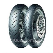 Шины Dunlop ScootSmart 140/70 R12 65P