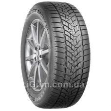 Шины 235/55 R17 Dunlop Winter Sport 5 SUV 235/55 R17 103V XL