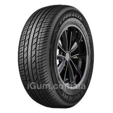 Всесезонные шины Federal Federal Couragia XUV 235/55 R18 104V XL