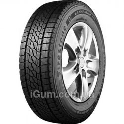 Шины Firestone VanHawk 2 Winter