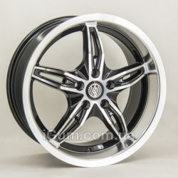 Диски GT BK233
