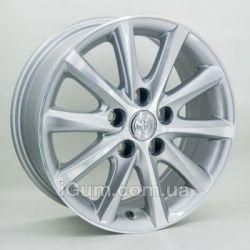 Диски GT BK378