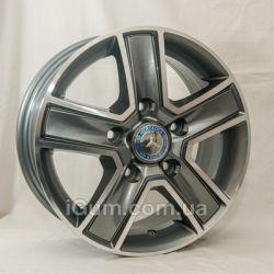Диски GT BK473