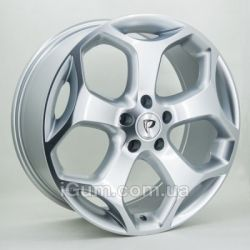 Диски GT BK871