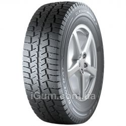 Шины General Tire Eurovan Winter 2