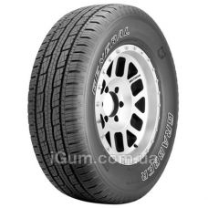 Шины 265/60 R18 General Tire Grabber HTS 60 265/60 R18 110T