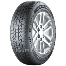 Шины 255/50 R19 General Tire Snow Grabber Plus 255/50 R19 107V XL