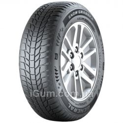 Шины General Tire Snow Grabber Plus