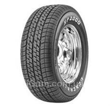 Шины 195/50 R15 General Tire XP 2000 II 195/50 R15 81T