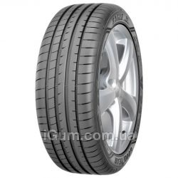 Шины Goodyear Eagle F1 Asymmetric 3