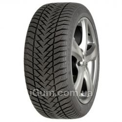Шины Goodyear UltraGrip+ SUV