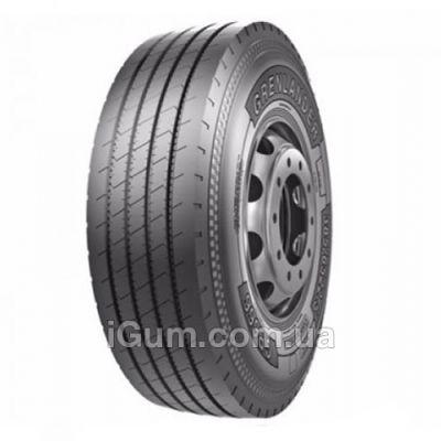 Шины Greforce GR666 (рулевая) 385/55 R22,5 160K